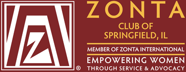 Zonta Club or Springfield