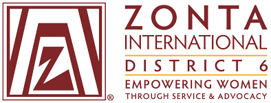 Zonta District 6