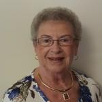 Doris Hayden