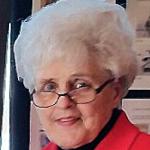 Margaret Stark Holzbog